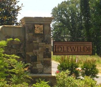 Idlewilde Marietta Estates GA
