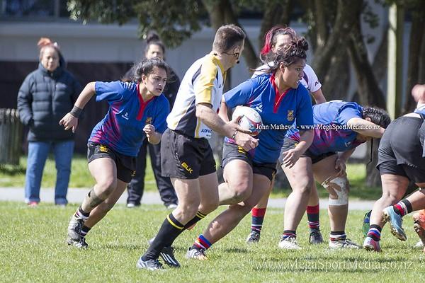 20150926 Womens Rugby - Wgtn Samoan v Tasman _MG_0873 a WM