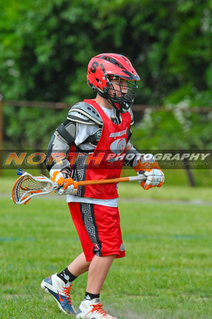 3) 6/4/11 Berner North 9AM - Lighthouse vs. Syosset Spartans Red