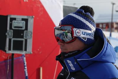 Feb 9, 2017 - Idre Audi FIS Ski Cross World Cup