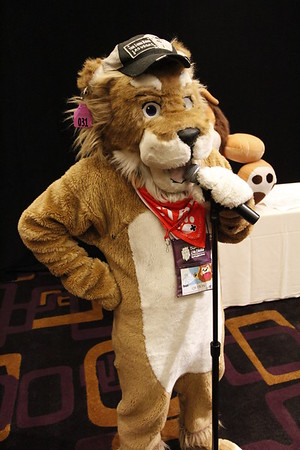Las Vegas Furry Plus 4/24/2015