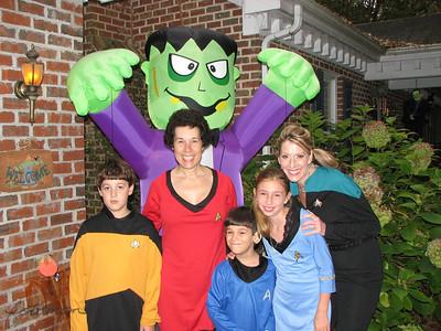 Marbles Kids Museum Spooktacular 102712