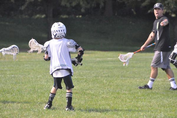 United Lacrosse Fall Clinic