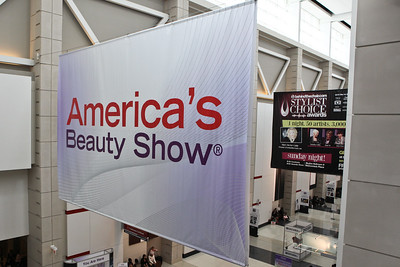 ABS America's Beauty Show 2011
