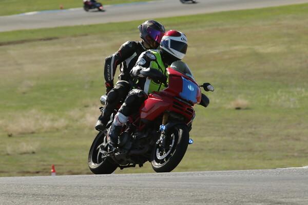 Ducati Inst