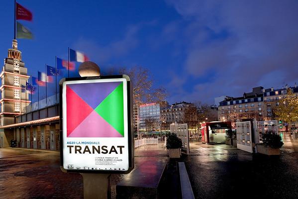 Transat AG2R