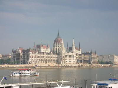 Budapest 2005