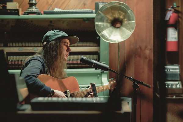 Andy Shauf AEA Session