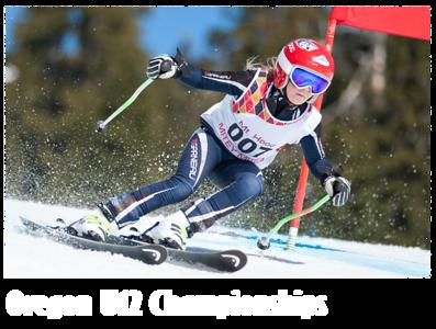 Oregon U12 Championships