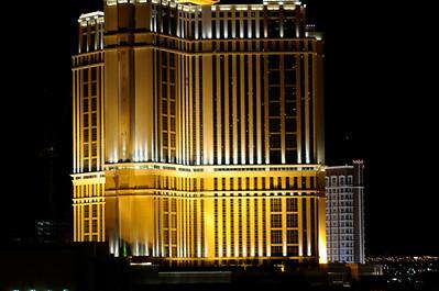090802 Las Vegas Strip - Nightshots