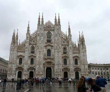 Italy: Milan