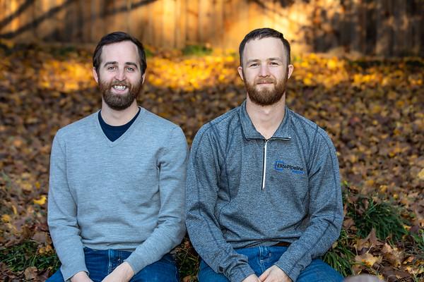 Robert and Ross
