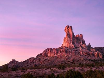 Arizona - Deserts