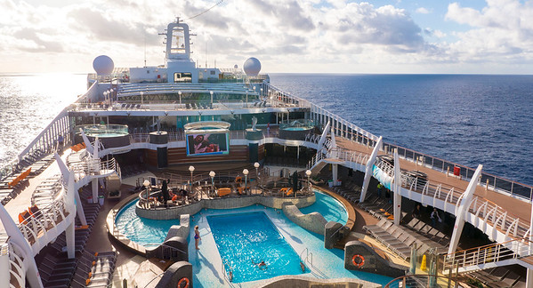 MSC Divina Cruise 2018