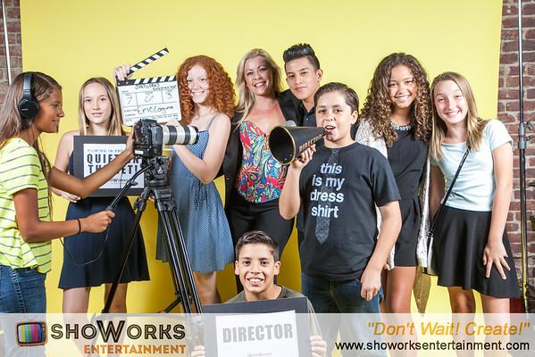 ShoWorks Entertaiment Photobooth