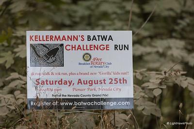 Batwa Challenge 2018