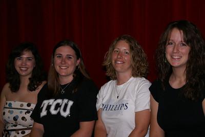 Centennial Reunion - Legacy Scholars Luncheon