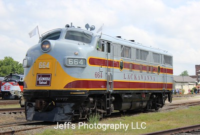 Tri State Railway Historical Society