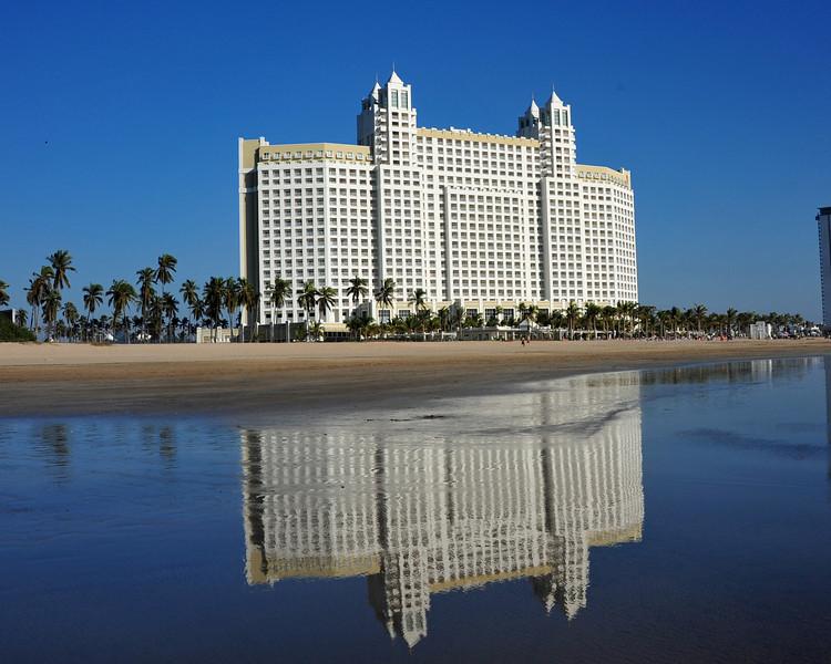 Riu Hotel - Mazatlan Mexico