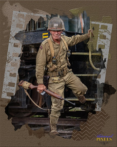 2018-11-10  VKE -World War II Reenactment