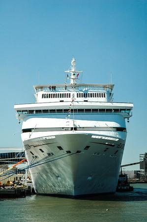 Caribbean Cruise 2006