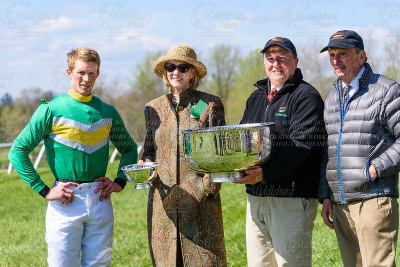 7th Race-The Middleburg Bowl Open Timber