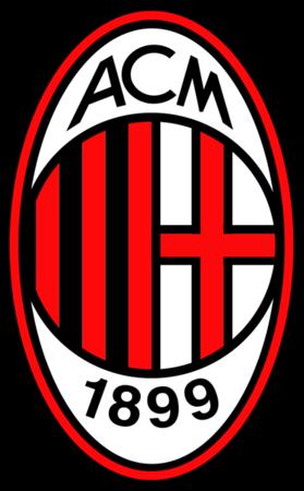 u11 Girls AC Milan