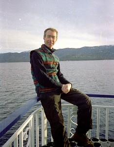 Tahoe 2003 by Hank R.