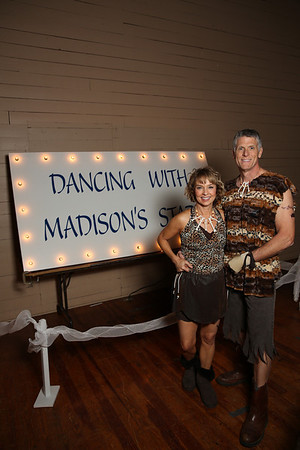Dancing with Madison Stars 2013