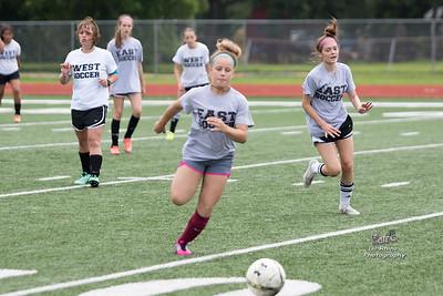 East Junior High Soccer