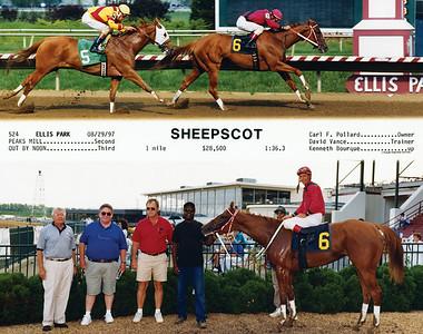 SHEEPSCOT - 8/29/1997