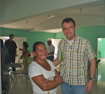 CityLinks Honduras Pilot Diagnostic Photos