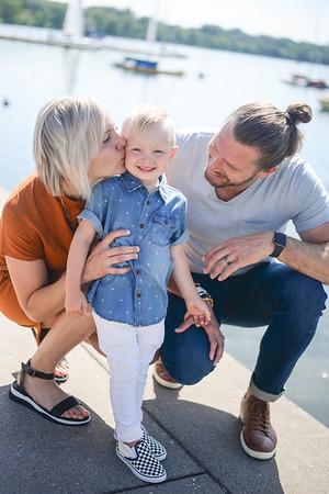 Betker Family Summer 2019