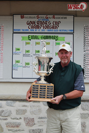 2013 Governor's Cup Championship