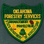 Oklahoma Forestry Services