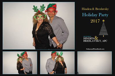H&B Holiday Party 2017