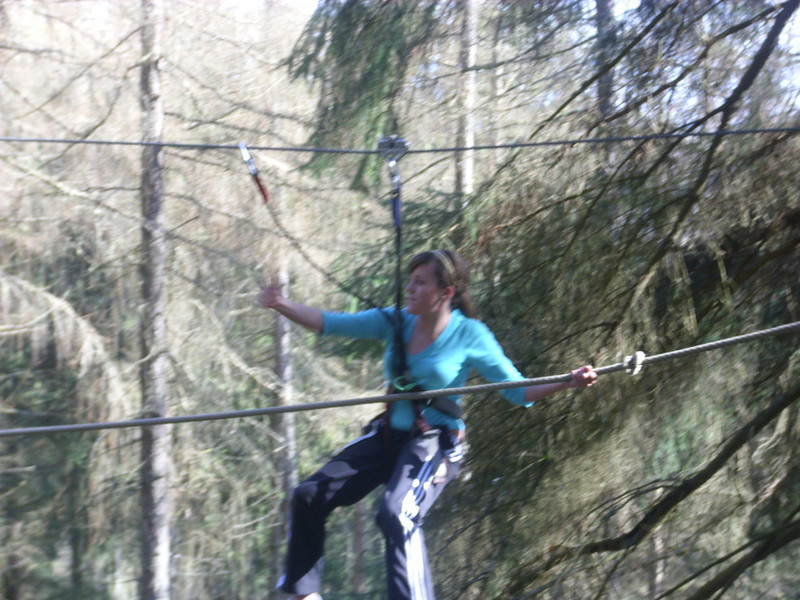 Go Ape April 2010 K C ca,era 075.jpg
