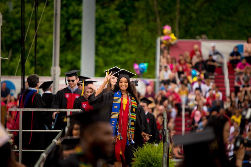 Kelsey Graduation