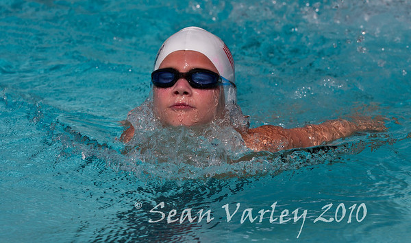 Prelims - 10 and under