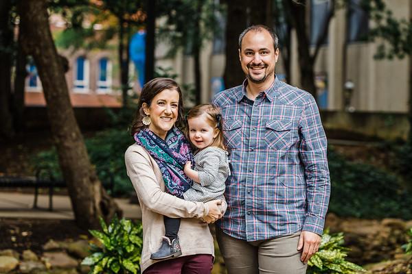Roth Family 2018