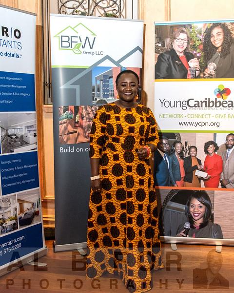 Apr 5, 2018 International Entrepreneur of Year Award - 2018