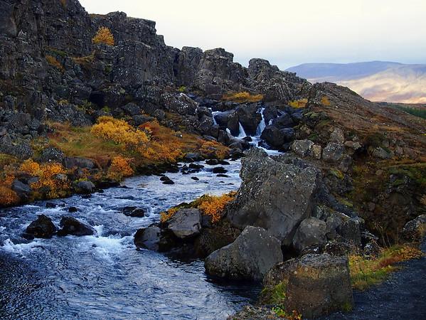 Reykjavik and Golden Circle