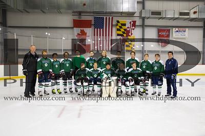 "LaPax Varsity Ice Hockey Team ""Proofs"" 12-12-16"