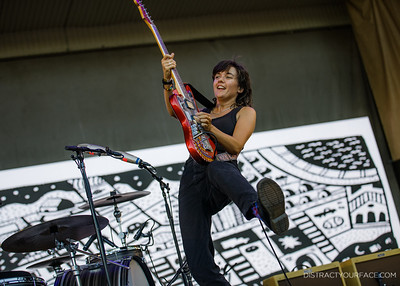 Courtney Barnett | July 10, 2019 | Taste of Chicago