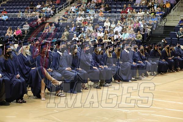 Adult Education Ceremony