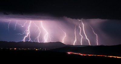 Arizona Monsoon Photography Workshops *ALL SUMMER LONG*