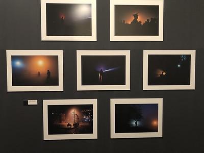 Art Week 2019 Phone Photos