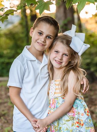 Miller Family - Summer 2020
