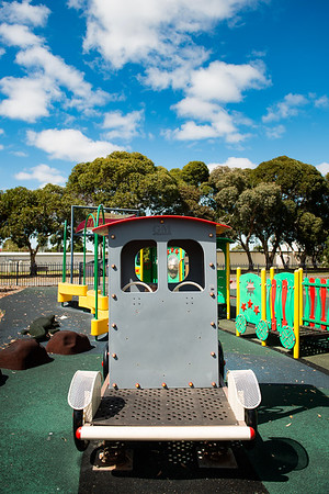 Millicent Playground