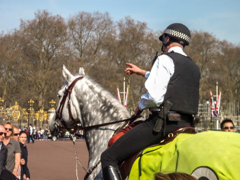2.4 - Buckingham Palace - Mounted police guard.jpg